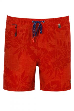 Swim-Shorts-Mens-Swimwear-Southcoast-camouflage-red-Rot-prints-summer-trend-water-sport-Wasser-Sport-Badehose-Maenner