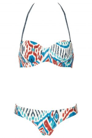 Riri-Bandeau-Push-up-Cup-Bikini-Set-Southcoast-Swimwear-Batik-Tropical-Jungle-Hawaii-Bali